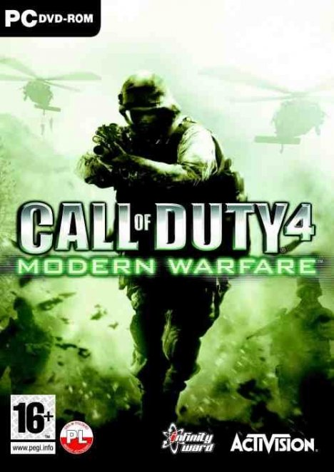 Download Call of Duty: Modern Warfare    PC